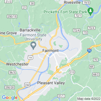 26555 Fairmont,WV- map, population, zip codes, coutnies, area codes, time zones, households, income, news, weather, metro areas, local time at localistica.com