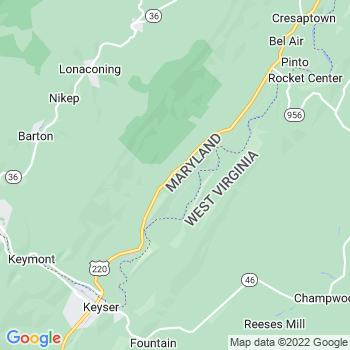 Rawlings,md- map, population, zip codes, coutnies, area codes, time zones, households, income, news, weather, metro areas, local time at localistica.com