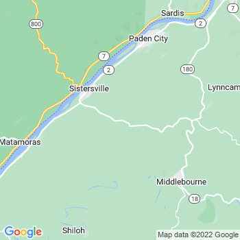 Sistersville,wv- map, population, zip codes, coutnies, area codes, time zones, households, income, news, weather, metro areas, local time at localistica.com