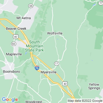 Myersville,md- map, population, zip codes, coutnies, area codes, time zones, households, income, news, weather, metro areas, local time at localistica.com