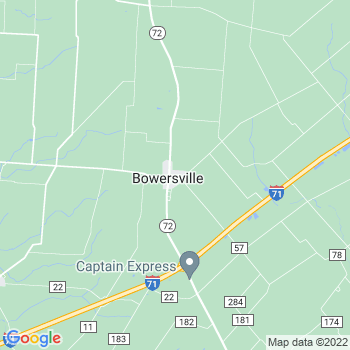 45307 Bowersville,OH- map, population, zip codes, coutnies, area codes, time zones, households, income, news, weather, metro areas, local time at localistica.com