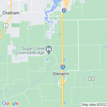 62536 Glenarm,IL- map, population, zip codes, coutnies, area codes, time zones, households, income, news, weather, metro areas, local time at localistica.com