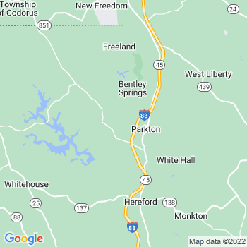 Parkton,md- map, population, zip codes, coutnies, area codes, time zones, households, income, news, weather, metro areas, local time at localistica.com