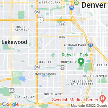 80219 Denver,CO- map, population, zip codes, coutnies, area codes, time zones, households, income, news, weather, metro areas, local time at localistica.com