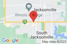 Curves - Jacksonville, IL