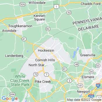 Hockessin,de- map, population, zip codes, coutnies, area codes, time zones, households, income, news, weather, metro areas, local time at localistica.com