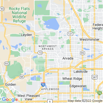 Arvada,co- map, population, zip codes, coutnies, area codes, time zones, households, income, news, weather, metro areas, local time at localistica.com