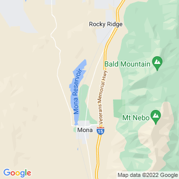 Mona,ut- map, population, zip codes, coutnies, area codes, time zones, households, income, news, weather, metro areas, local time at localistica.com