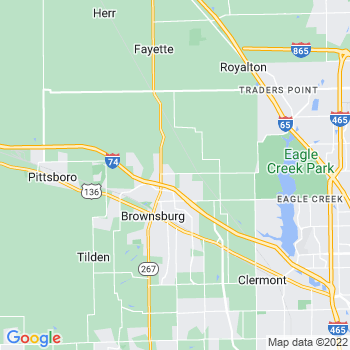 Brownsburg,in- map, population, zip codes, coutnies, area codes, time zones, households, income, news, weather, metro areas, local time at localistica.com