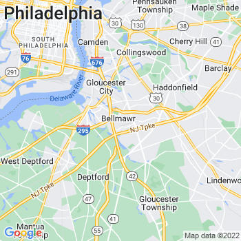 Bellmawr,nj- map, population, zip codes, coutnies, area codes, time zones, households, income, news, weather, metro areas, local time at localistica.com