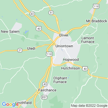 Uniontown,pa- map, population, zip codes, coutnies, area codes, time zones, households, income, news, weather, metro areas, local time at localistica.com