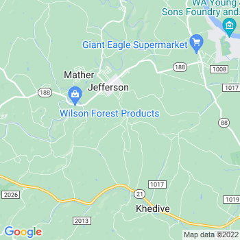 15344 Jefferson,PA- map, population, zip codes, coutnies, area codes, time zones, households, income, news, weather, metro areas, local time at localistica.com