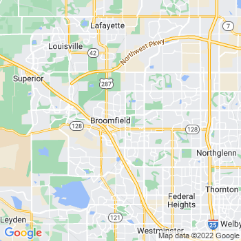 Broomfield,co- map, population, zip codes, coutnies, area codes, time zones, households, income, news, weather, metro areas, local time at localistica.com