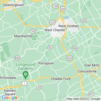 West Chester,pa- map, population, zip codes, coutnies, area codes, time zones, households, income, news, weather, metro areas, local time at localistica.com