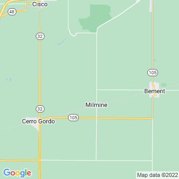Milmine,il- map, population, zip codes, coutnies, area codes, time zones, households, income, news, weather, metro areas, local time at localistica.com