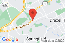 Curves - Drexel Hill, PA