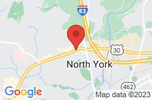 Curves - York, PA