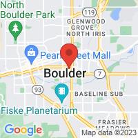 Body Dynamics Boulder