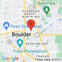 Colorado Body Wisdom