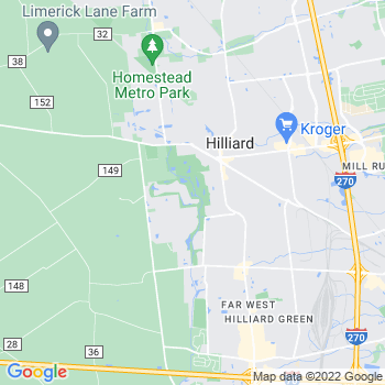 43026 Hilliard,OH- map, population, zip codes, coutnies, area codes, time zones, households, income, news, weather, metro areas, local time at localistica.com