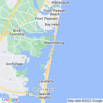 Mantoloking,nj- map, population, zip codes, coutnies, area codes, time zones, households, income, news, weather, metro areas, local time at localistica.com