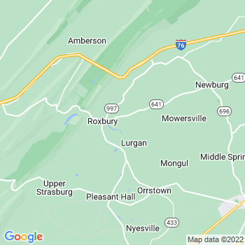 Lurgan,pa- map, population, zip codes, coutnies, area codes, time zones, households, income, news, weather, metro areas, local time at localistica.com