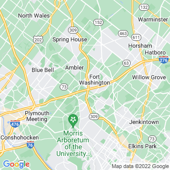 Fort Washington,pa- map, population, zip codes, coutnies, area codes, time zones, households, income, news, weather, metro areas, local time at localistica.com