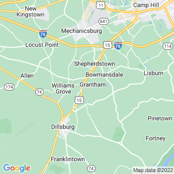 Grantham,pa- map, population, zip codes, coutnies, area codes, time zones, households, income, news, weather, metro areas, local time at localistica.com