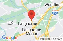 Curves - Langhorne, PA