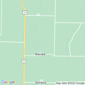 Barnard,mo- map, population, zip codes, coutnies, area codes, time zones, households, income, news, weather, metro areas, local time at localistica.com