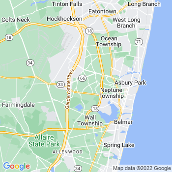 Neptune,nj- map, population, zip codes, coutnies, area codes, time zones, households, income, news, weather, metro areas, local time at localistica.com