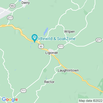 Ligonier,pa- map, population, zip codes, coutnies, area codes, time zones, households, income, news, weather, metro areas, local time at localistica.com