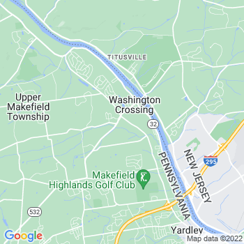 18977 Washington Crossing,PA- map, population, zip codes, coutnies, area codes, time zones, households, income, news, weather, metro areas, local time at localistica.com