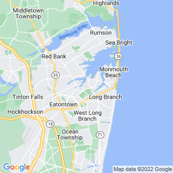 Oceanport,nj- map, population, zip codes, coutnies, area codes, time zones, households, income, news, weather, metro areas, local time at localistica.com