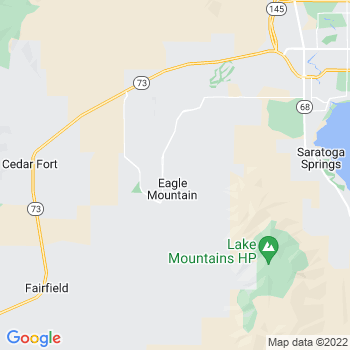 Eagle Mountain,ut- map, population, zip codes, coutnies, area codes, time zones, households, income, news, weather, metro areas, local time at localistica.com