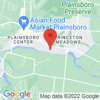 Center for Relaxation and Healing at Plainsboro