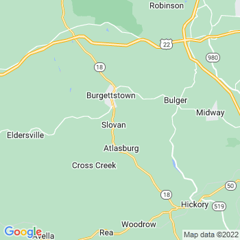 Slovan,pa- map, population, zip codes, coutnies, area codes, time zones, households, income, news, weather, metro areas, local time at localistica.com