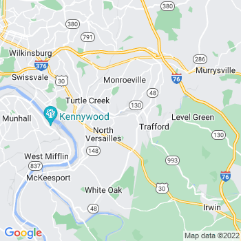 Wilmerding,pa- map, population, zip codes, coutnies, area codes, time zones, households, income, news, weather, metro areas, local time at localistica.com