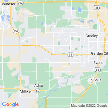 Greeley,co- map, population, zip codes, coutnies, area codes, time zones, households, income, news, weather, metro areas, local time at localistica.com