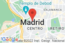 Bodyna Natural Care - Madrid