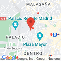 Bodyna Natural Care - Madrid