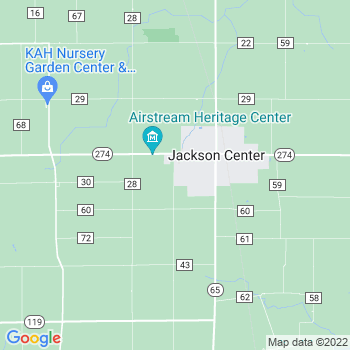 45334 Jackson Center,OH- map, population, zip codes, coutnies, area codes, time zones, households, income, news, weather, metro areas, local time at localistica.com