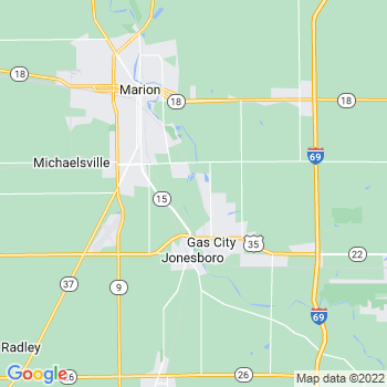 Marion,in- map, population, zip codes, coutnies, area codes, time zones, households, income, news, weather, metro areas, local time at localistica.com