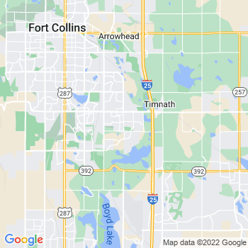 Fort Collins,co- map, population, zip codes, coutnies, area codes, time zones, households, income, news, weather, metro areas, local time at localistica.com