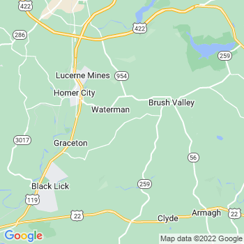 Homer City,pa- map, population, zip codes, coutnies, area codes, time zones, households, income, news, weather, metro areas, local time at localistica.com