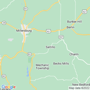 Millersburg,oh- map, population, zip codes, coutnies, area codes, time zones, households, income, news, weather, metro areas, local time at localistica.com