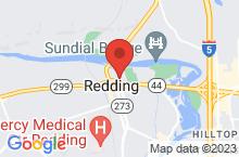 Curves - Redding, CA