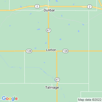 Lorton,ne- map, population, zip codes, coutnies, area codes, time zones, households, income, news, weather, metro areas, local time at localistica.com