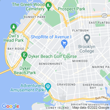 11204 Brooklyn,NY- map, population, zip codes, coutnies, area codes, time zones, households, income, news, weather, metro areas, local time at localistica.com