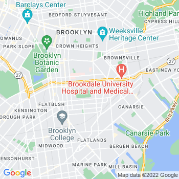 11203 Brooklyn,NY- map, population, zip codes, coutnies, area codes, time zones, households, income, news, weather, metro areas, local time at localistica.com